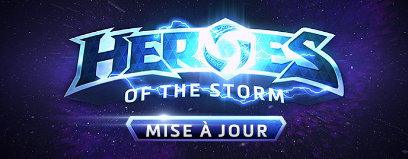 Hots patch 16.4