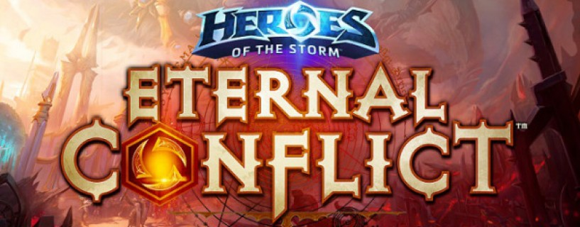 Patch Heroes Eternal Conflict