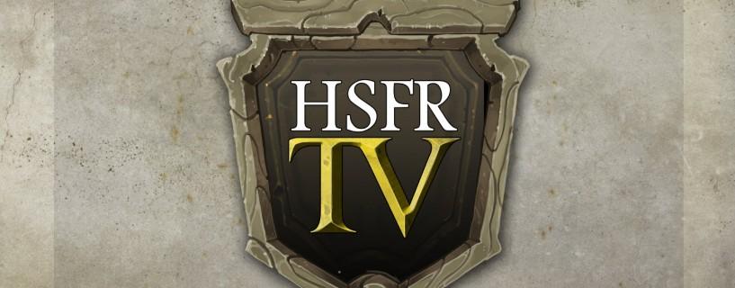 La fin de HSFR (arrêt de sa chaîne Twitch)