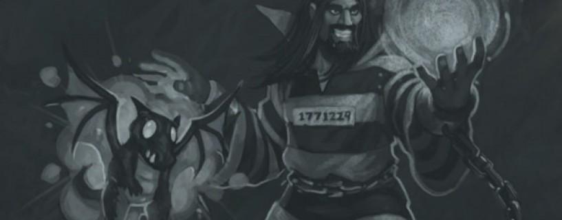 La bataille de Tol Barad : Bras de fer #85