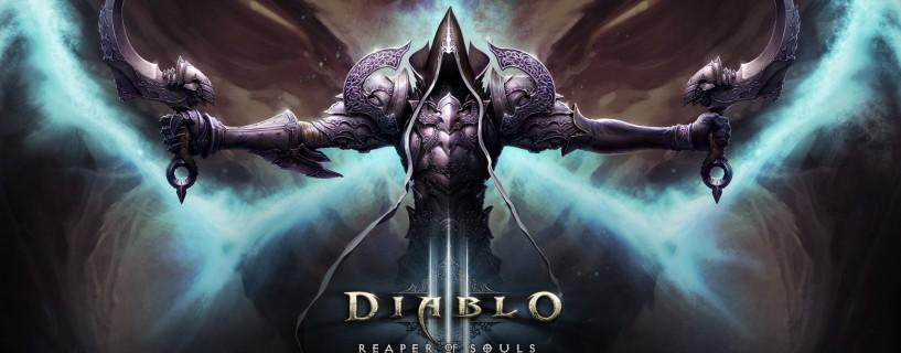 Début de la Saison 5 Diablo 3