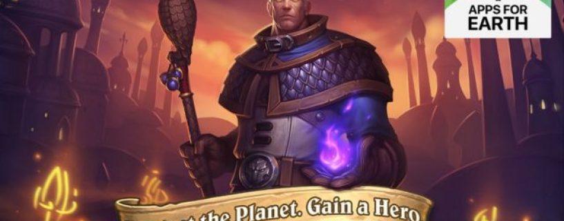 Nouveau héros alternatif Khadgar pour le Mage
