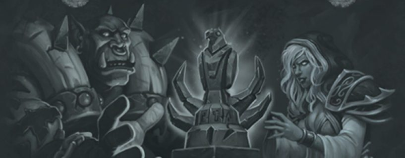 Idoles d'Azeroth: Bras de fer #45