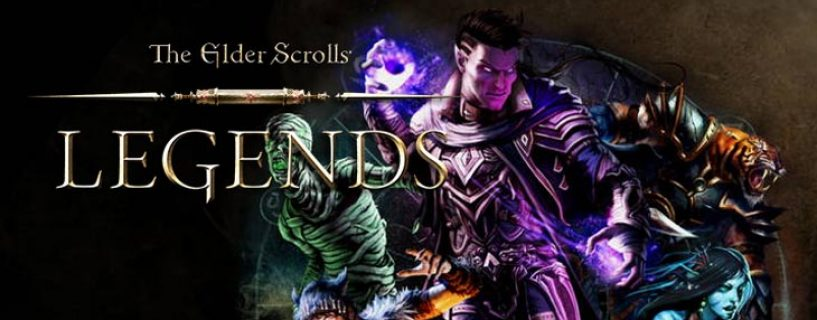 The Elder Scrolls Legends : nos impressions sur la bêta