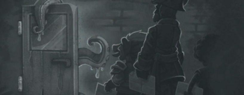 A la recherche du nouveau serviteur: Bras de fer #75