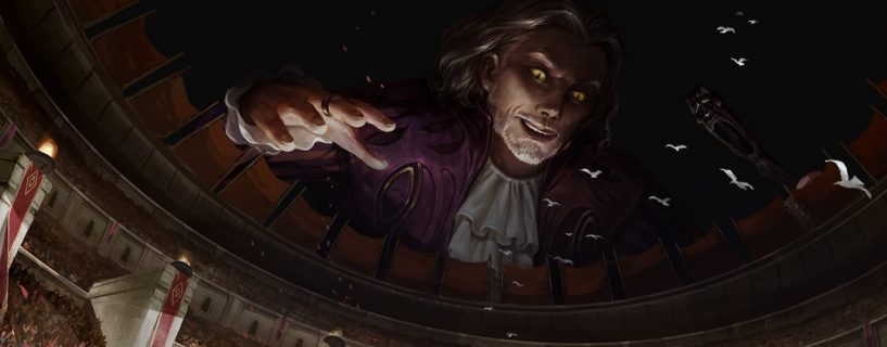 Du changement à venir sur Elder Scrolls Legends ?