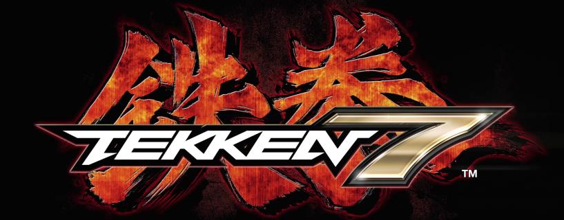 Tekken 7 : Fated Retribution