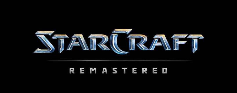 StarCraft Remastered pour bientôt !