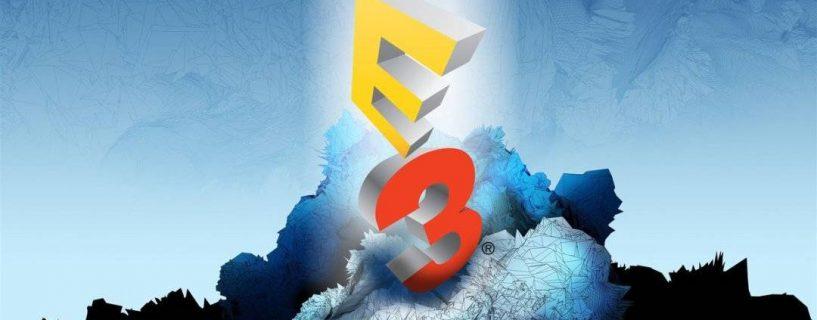Electronic Entertainment Expo 2017 ( E3 2017 )