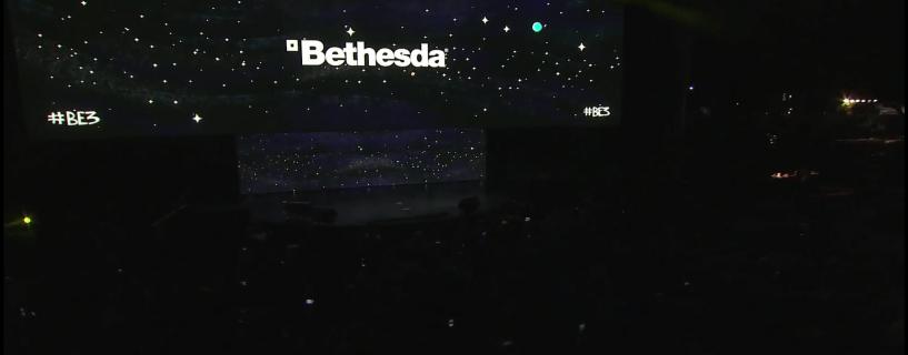 Conférence E3 2017 Bethesda le bilan !