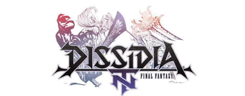 Dissidia Final Fantasy NT en 2018 sur PS4 !