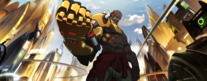 Overwatch : Doomfist rejoint le casting !