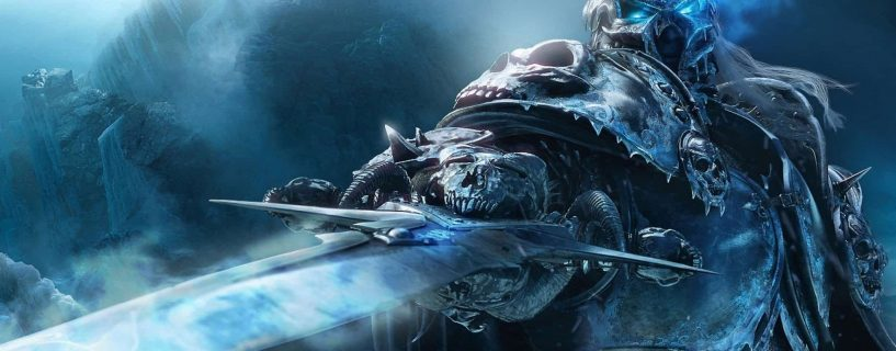 HearthStone : Les Chevaliers du Trône de glace