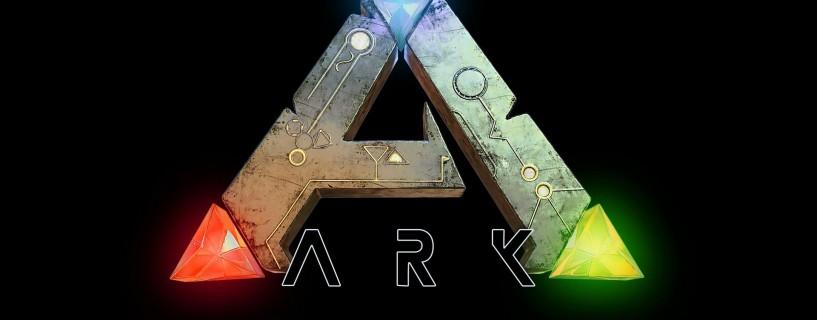 Ark Avec La Ghost Squad Multigaming