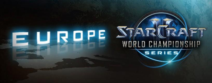 StarCraft 2 – WCS : Lilbow Félicité par le Gouvernement Français