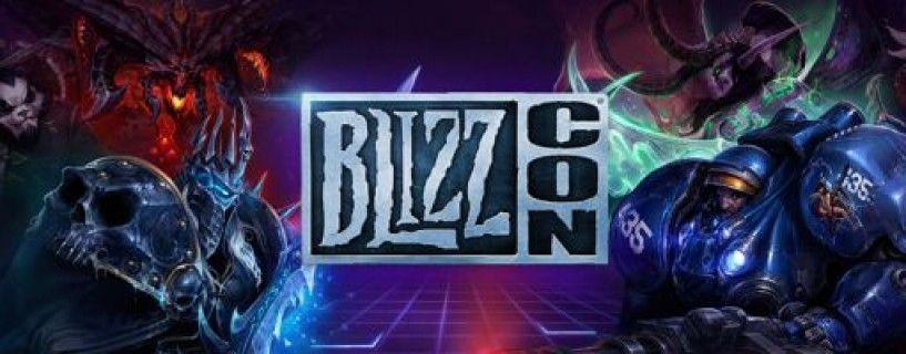 BlizzCon Annonce attendu …