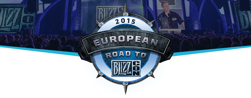 Les moments forts du 2015 European Road to BlizzCon