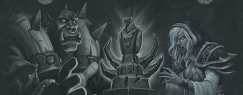 Idoles d'Azeroth: Bras de fer #57