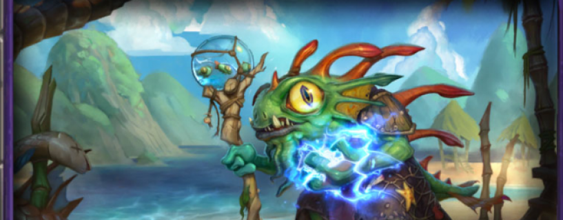 Nouveau skin héros Chaman, boosters gratuits et arènes