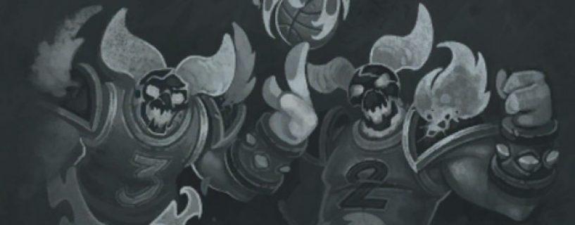 Des clones, la balle et moi ! Bras de fer #51