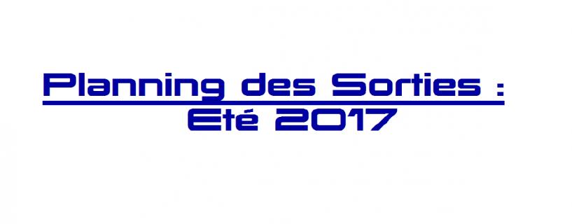 Les Sorties Jeux Vidéo : Juin / Juillet / Août 2017
