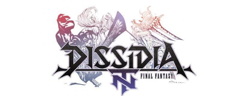 Dissidia Final Fantasy NT en 2018 sur PS4 !