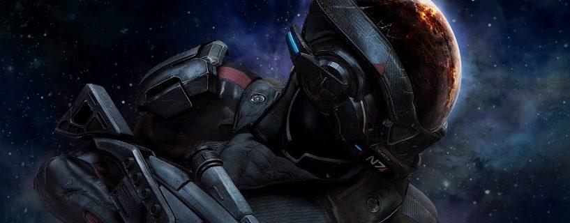 Mass Effect Andromeda : Essai Gratuit